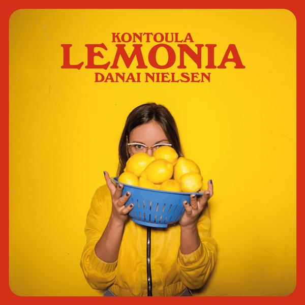 Kontoula Lemonia. Fresh!